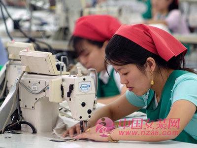 江苏纺织服装和旅游商标注册引起高度重视(图1)